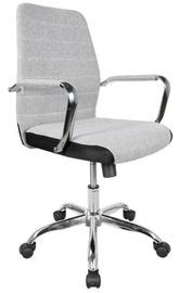 Signal Meble Rotary Seat Q-M3 Grey