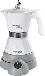 Kavos aparatas Ariete 1358 Moka Aroma Electric White
