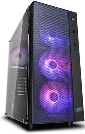 Стационарный компьютер INTOP RM18747NS, Nvidia GeForce GTX 1650 SUPER