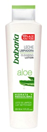 Babaria Aloe Vera Cleansing Lotion 300ml