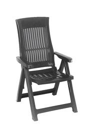Sodo kėdė Loira Grey