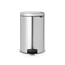 Brabantia NewIcon 20l Matt Steel