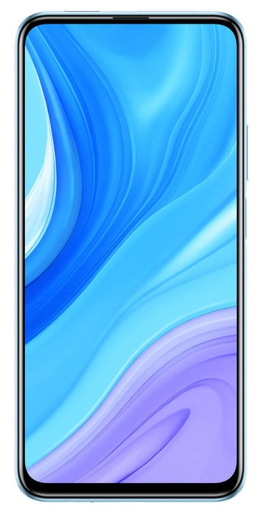 Išmanus telefonas Huawei P Smart Pro 2019 Crystal