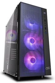 Стационарный компьютер ITS RM14800 Renew, AMD Radeon R7 350