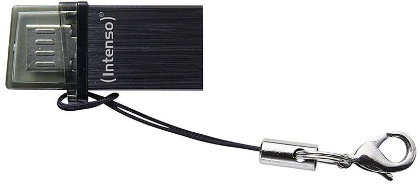 Intenso Mini Mobile Line 8GB USB 2.0 / Micro USB