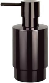 Spirella Nyo Soap Dispenser Titan Black