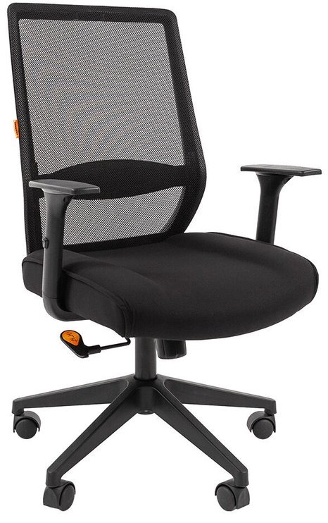 Chairman 555 LT Office Chair Black