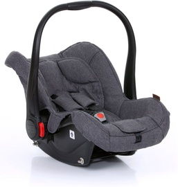 ABC Diamond Hazel Baby Car Seat Asphalt
