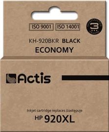 Actis Cartridge KH-920BKR For HP 50ml Black