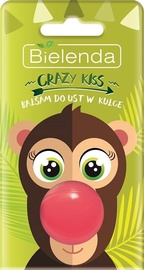 Bielenda Crazy Kiss Lip Balm Ball 8.5g Monkey