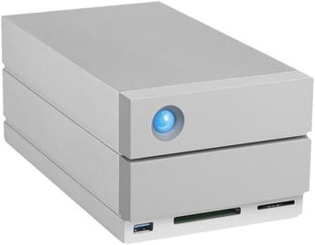 LaCie 2big Dock Thunderbolt 3 Dual Disk Hardware Raid 28TB