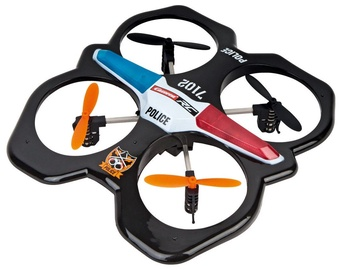 Carrera RC Quadrocopter Police 503014
