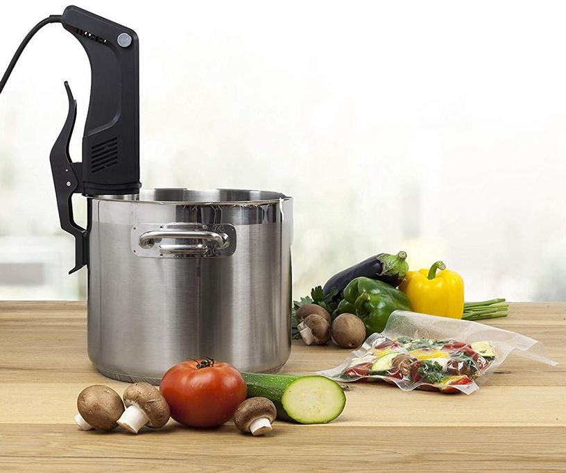 Caso Set Vacuum System & SousVide Cooker
