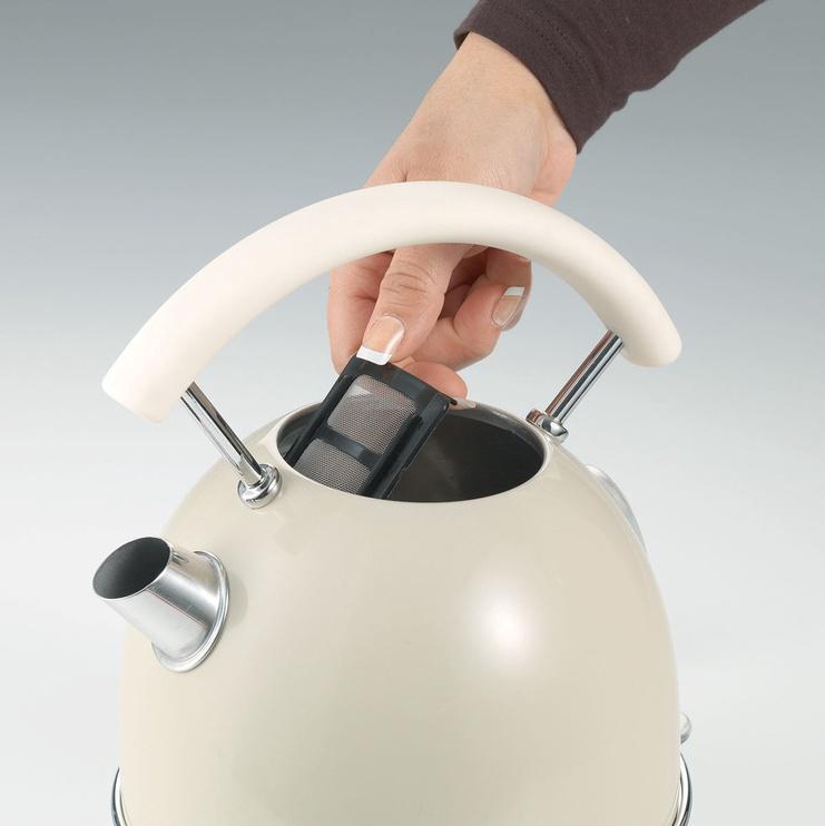 Электрический чайник Ariete 2877/03, 1.7 л