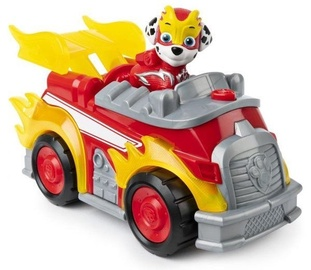 Spin Master Paw Patrol Deluxe Vechicle Marshall