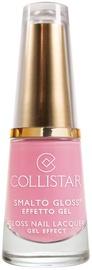 Collistar Gloss Nail Lacquer Gel Effect6ml 547