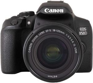 Peegelfotoaparaat Canon 850D