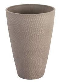 Вазон SN Indoor Flower Pot MR50 Ø35cm Brown
