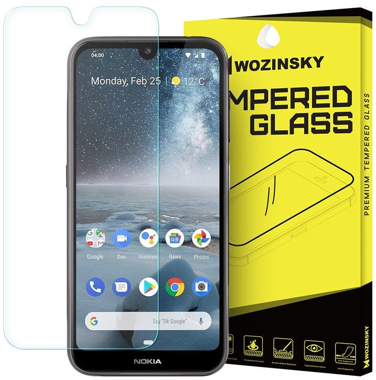 Wozinsky Screen Protector For Nokia 4.2