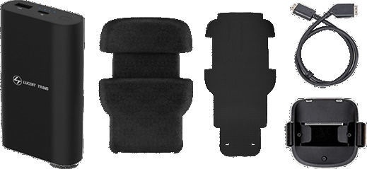 HTC Vive Cosmos Wireless Adaptor Attachement Kit