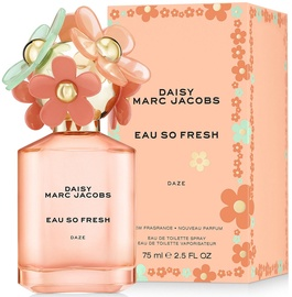 Marc Jacobs Daisy Eau So Fresh Daze 75ml EDT