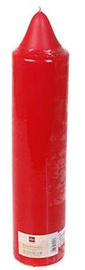 Eika Candle 40x8.6cm Red
