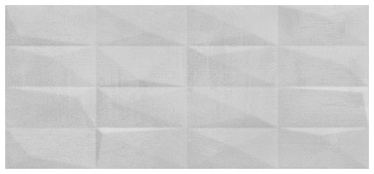 Keraminės dekoratyvinės sienų plytelės RLV Citizen Gris, 80x36 cm