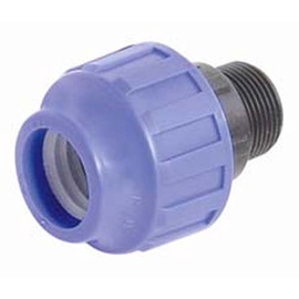 STP Fittings 704032 Adapter PP 32mm 1""