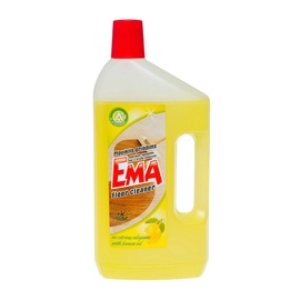 Alytaus Chemija Ema Floor Cleaner With Lemon Oil 1l