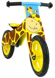 Milly Mally DUPLO Wooden Balance Bike Giraffe 4713