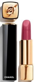 Chanel Rouge Allure Camelia Velvet Luminous Matte Lip Colour 3.5g 617