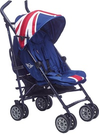 Easywalker Mini XL Union Jack Classic