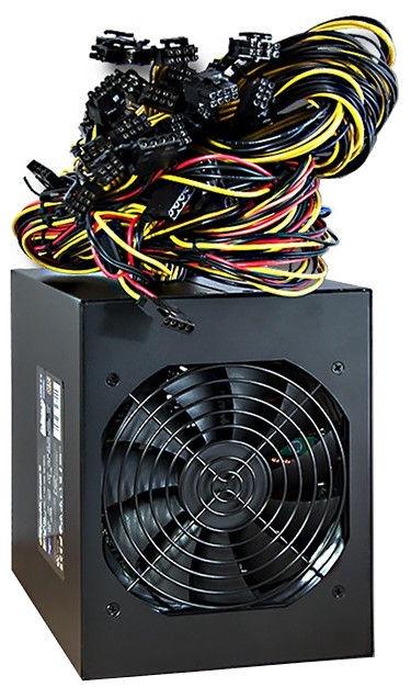 Qoltec Bitcoin Miner ATX 2000W
