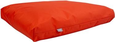 Кресло-мешок Home4you, oранжевый