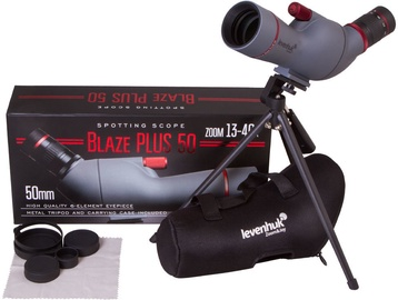 Levenhuk Blaze 50 PLUS Spotting Scope Grey