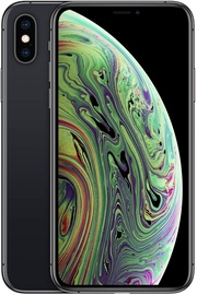 MOBIILTELEFON IPHONE XS MAX GREY 64GB