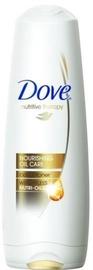 Matu kondicionieris Dove Nourishing Oil, 200 ml