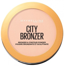 Maybelline City Bronzer Bronzer & Contour Powder 9.25g 150