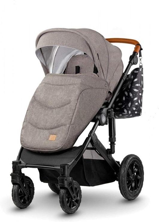 Universalus vežimėlis KinderKraft Prime Beige
