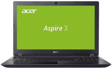 Nešiojamas kompiuteris Acer Aspire 3 A315-51 Black NX.GNPEL.044