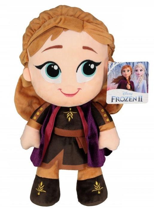 TM Toys Disney Frozen II Anna 43cm
