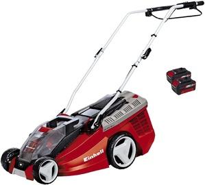 Einhell GE-CM 36 Li Kit Cordless Lawnmower