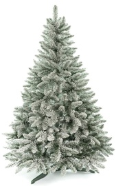 AmeliaHome Tytus Christmas Tree Green With Snow 180cm