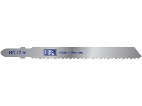 Asmeņu komplekts finierzāģim Wilpu HC 12 BI/T101BF, 5gab.