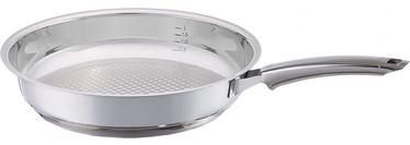 Fissler Crispy Steelux Premium Frypan 24cm