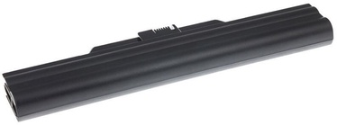 Green Cell Laptop Battery For HP 550 4400mAh
