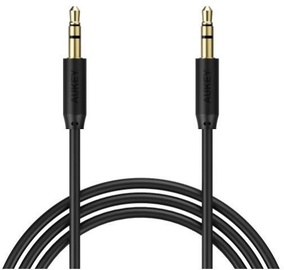 Aukey Audio Cable 3.5mm 1.2m Black