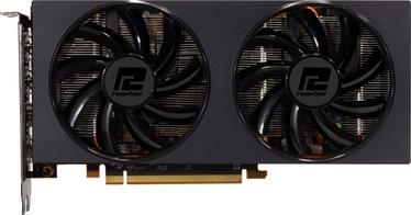PowerColor Radeon RX 5700 XT 8GB GDDR6 PCIE AXRX5700XT8GBD6-3DH