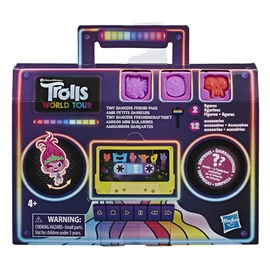 Фигурка-игрушка Hasbro Trolls World Tour Dancers E8421