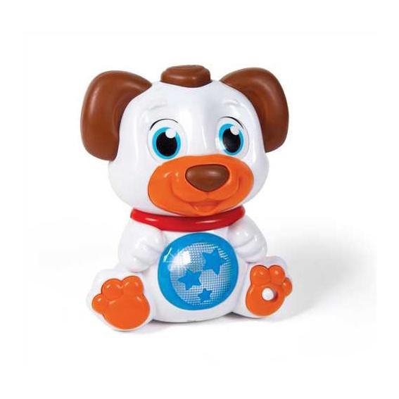 Interaktyvus žaislas Clementoni Emotional Dog 17239